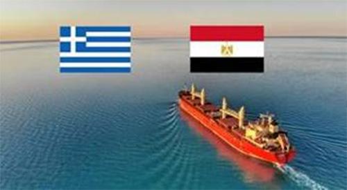 Αραβο-Ελληνικό Επιμελητήριο: διαδικτυακή συζήτηση με θέμα «Ελλάδα – Αίγυπτος: Προοπτικές Συνεργασίας στον τομέα της Ναυτιλίας, της Λιμενικής Βιομηχανίας και της Ναυπηγικής», 21/7 στις 14:00