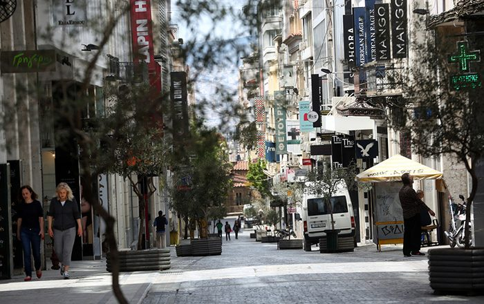 E.E.A.: «Και οι εμπορικές επιχειρήσεις πρέπει να συμπεριληφθούν στη μείωση ενοικίου για Ιούλιο και Αύγουστο»