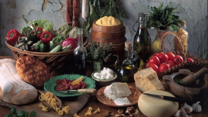 Ισχυρή η ελληνική βιομηχανία τροφίμων