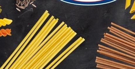 Καινοτομία: Βιοδιασπώμενα καλαμάκια μιας χρήσης από ζυμαρικά