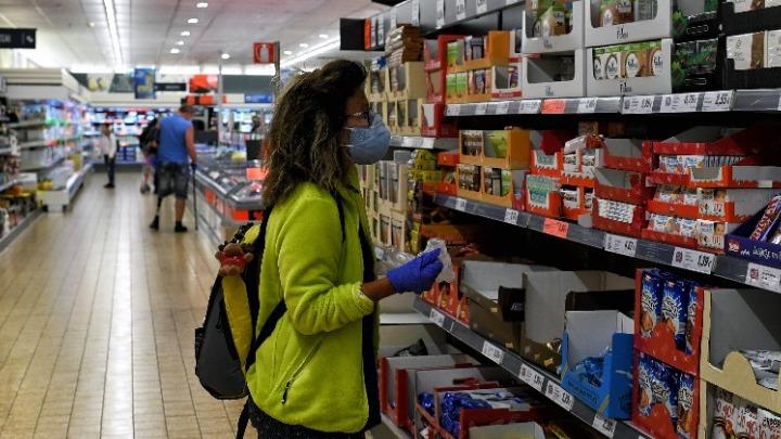 Κορονοϊός: Εντατικοί έλεγχοι για την εφαρμογή των μέτρων – Πρόστιμα και «λουκέτα»