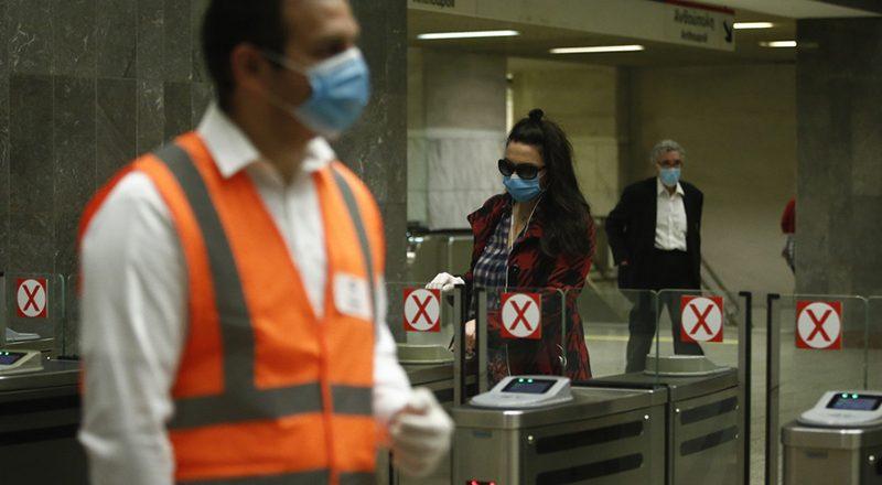 Κορονοϊός – έλεγχοι: Εννέα παραβάσεις καταστημάτων και 193 για μη χρήση μάσκας