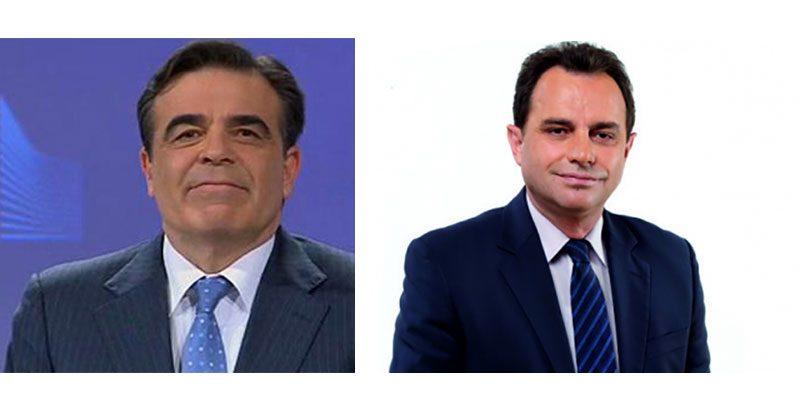 Το Ε.Ε.Α. παρουσιάζει σήμερα τη μελέτη για το ηλεκτρονικό επιχειρείν – Παρεμβαίνουν ο Αντιπρόεδρος της Ευρωπαϊκής Επιτροπής κ. Μαργαρίτης Σχοινάς και ο Υφυπουργός Ψηφιακής Διακυβέρνησης κ. Γιώργος Γεωργαντάς -Zωντανή μετάδοση