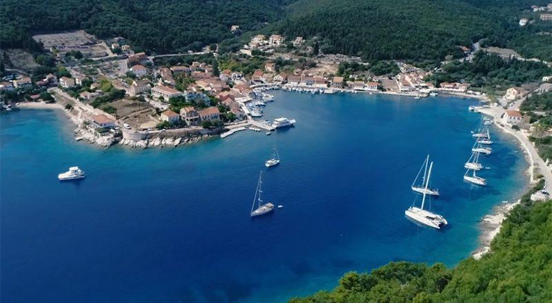 Σποτ του Επιμελητηρίου Κεφαλληνίας – Ιθάκης για τη προώθηση του τουρισμού