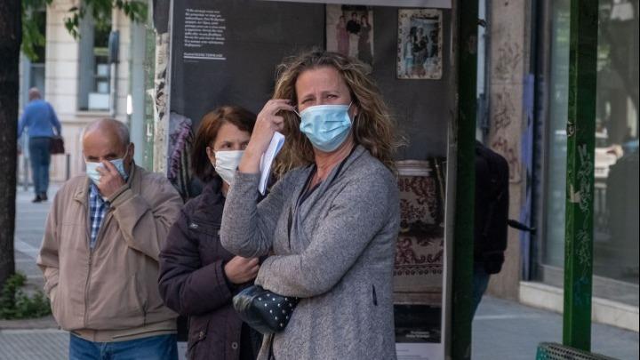 Σε ποιους χώρους είναι υποχρεωτική η χρήση μάσκας και που εξαιρείται έως 31 Αυγούστου