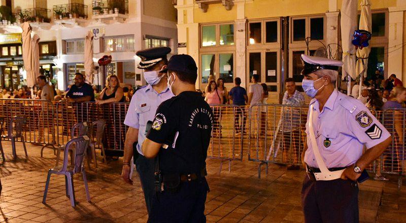 Κορονοϊός: Ανακοινώθηκαν και νέα μέτρα – Κλειστά μετά τα μεσάνυχτα εστιατόρια, μπαρ και στην Αττική