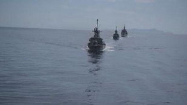 Σε κατάσταση ετοιμότητας οι Ένοπλες Δυνάμεις για τον απόπλου του τουρκικού ORUC REIS