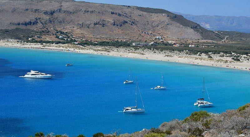 Στα σκαριά πρόγραμμα 425 εκατ. ευρώ για την ενίσχυση του τουρισμού