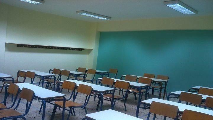 Αναστέλλεται η λειτουργία όλων των σχολείων στην Περιφέρεια Πέλλας, έως τις 25 Σεπτεμβρίου