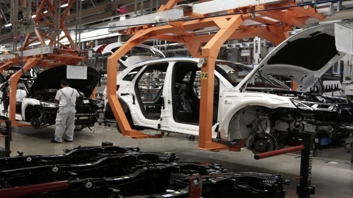 Η αύξηση των πωλήσεων ηλεκτρικών αυτοκινήτων στη Γερμανία δείχνει την «επόμενη μέρα» στην Ευρώπη