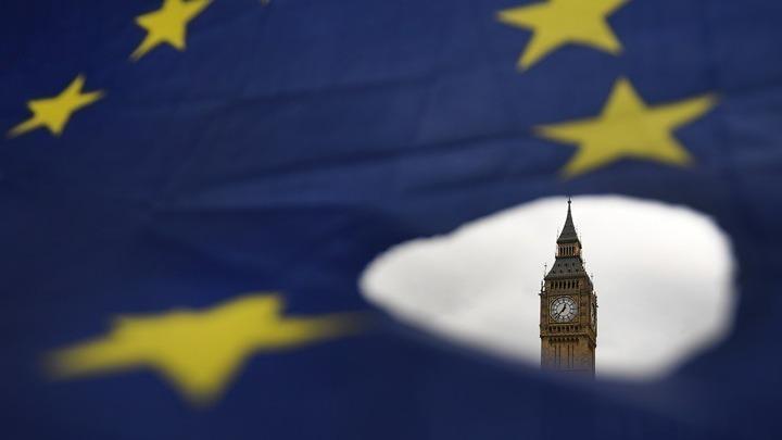 Τι ισχύει για την εισαγωγή προϊόντων ΕΕ στη Μεγάλη Βρετανία από την 1η Ιανουαρίου 2021
