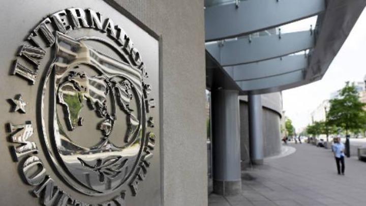 Το ΔΝΤ τονίζει ότι απαιτείται η συντονισμένη δράση για τον περιορισμό του αυξανόμενου αριθμού ευάλωτων κρατών