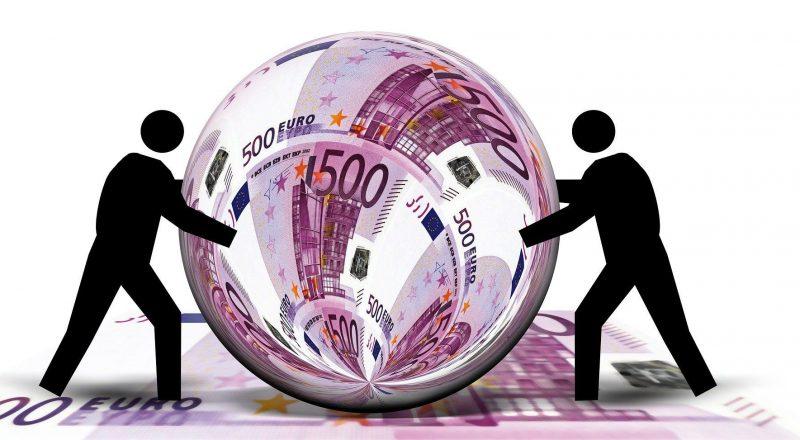 Στα 7,9 δισ. η συνολική στήριξη της οικονομίας από τα χρηματοδοτικά εργαλεία