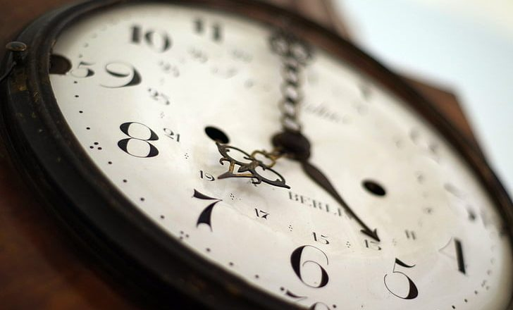 Μια ώρα πίσω γυρίζουν τα ρολόγια τα ξημερώματα Κυριακής
