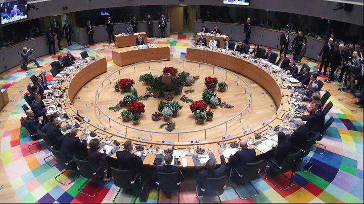 Η Ελλάδα απέρριψε το βασικό κείμενο της ΕΕ που προτάθηκε ως πρώτη βάση συζήτησης για τις προκλήσεις της Τουρκίας
