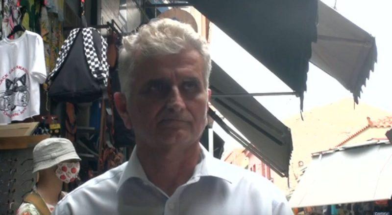 Ν. Κογιουμτσής στο Capital TV: Απαιτείται μεγαλύτερη στήριξη της αγοράς με μη επιστρεπτέες επιχορηγήσεις