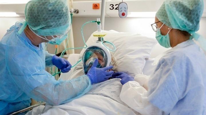 Κορονοϊός-Ελλάδα: 2.146 νέα κρούσματα – 134 θάνατοι – 797 διασωληνωμένοι τις τελευταίες 48 ώρες