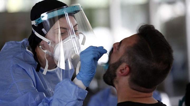 Κορονοϊός: 334 νέα κρούσματα, 24 θάνατοι και 288 διασωληνωμένοι