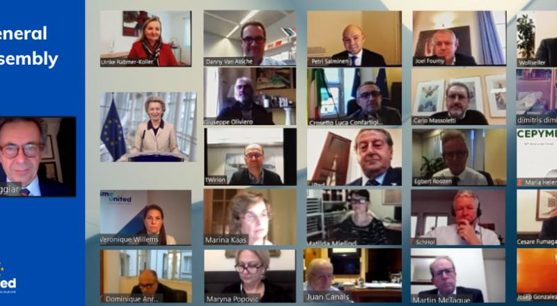 Ευρωπαϊκές ΜΜΕ: Ώρα να υλοποιηθούν οι πρωτοβουλίες για την ανάκαμψη της Ευρώπης