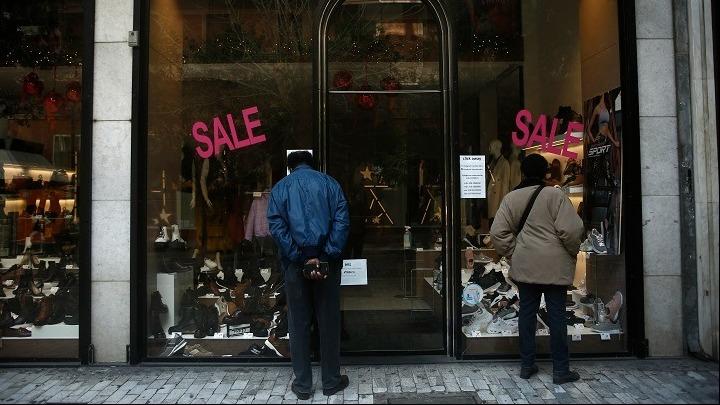 Αντιδράσεις από τους εμπόρους για τα μέτρα: Ούτε το click in shop, ούτε ακόμη περισσότερο το click away, συνιστούν λύση
