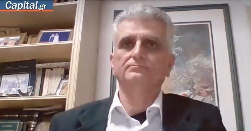 Ν. Κογιουμτσής στο Capital TV: Οι μεγάλες ουρές δεν δείχνουν όλη την εικόνα της αγοράς