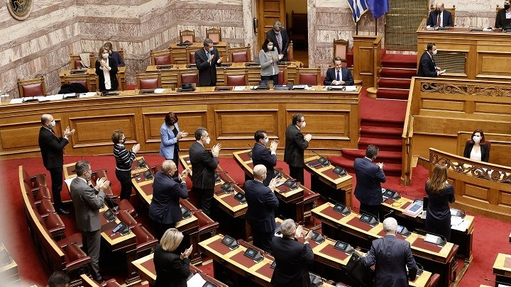 Ψηφίσθηκε το ν/σ του υπουργείου Παιδείας για την τριτοβάθμια εκπαίδευση, παρά τις αντιδράσεις