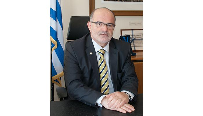 Το Ε.Ε.Α. δίνει το λόγο σε μικρομεσαίους και επαγγελματίες – Γιώργος Καββαθάς, Πρόεδρος ΓΣΕΒΕΕ