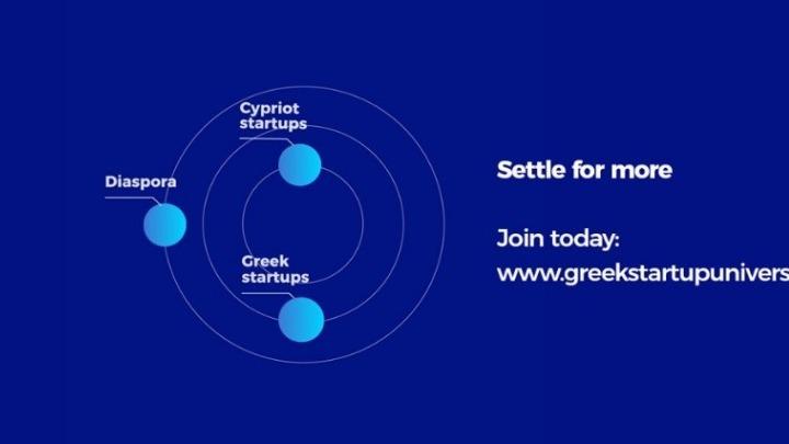 Οι απανταχού καινοτόμοι Έλληνες δικτυώνονται μέσω του Greek Startup Universe