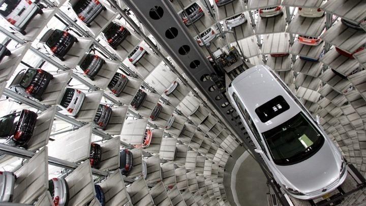 Μείωση κατά 15,3% σημείωσαν οι πωλήσεις επιβατικών αυτοκινήτων παγκοσμίως το 2020