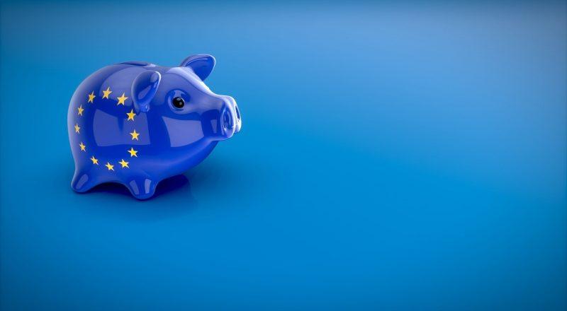 Στα 56,4 δισ. ευρώ το καθαρό όφελος από τους πόρους του Ταμείου Ανάκαμψης και του Προϋπολογισμού ΕΕ