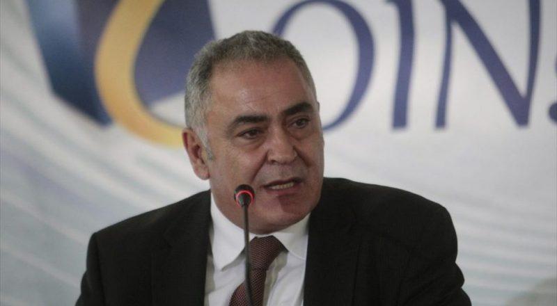 Ο Πρόεδρος του Ε.Ε.Α. στο mononews.gr για τα self test στο λιανεμπόριο