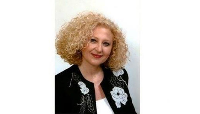 Το Ε.Ε.Α. δίνει το λόγο σε μικρομεσαίους και επαγγελματίες – Μαρία Ζάγκα, Πρόεδρος Ένωσης Βενζινοπωλών Ν. Αττικής