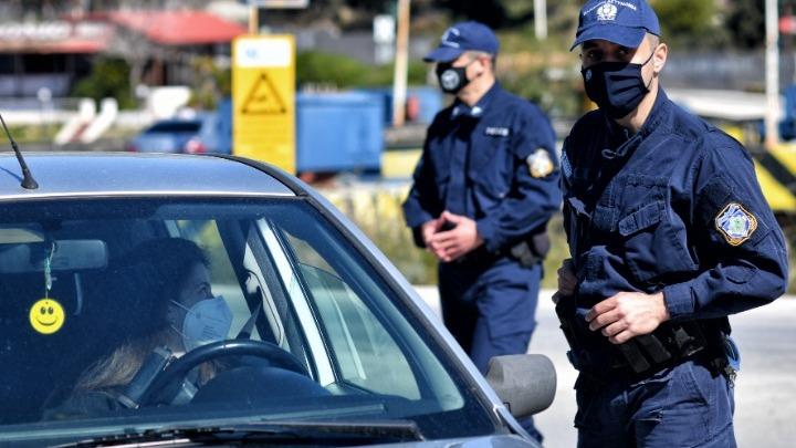 «Λουκέτα», έξι συλλήψεις και πρόστιμα ύψους 650.000 ευρώ για παραβίαση των μέτρων κατά του κορονοϊού, χθες