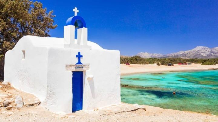 Στην κορυφή της ζήτησης τα ελληνικά νησιά, δηλώνει ο πρόεδρος των ταξιδιωτικών πρακτόρων