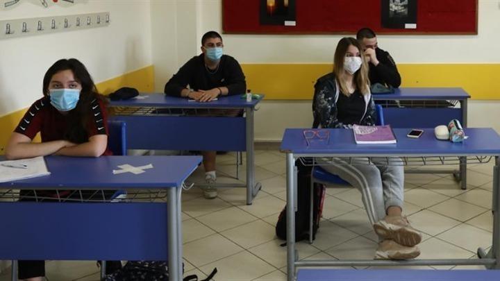 Στο 0,3% η θετικότητα στα self-tests μαθητών και εκπαιδευτικών