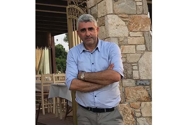 Το Ε.Ε.Α. δίνει το λόγο σε μικρομεσαίους και επαγγελματίες – Ιωάννης Δαβερώνης, Πρόεδρος Ένωσης Εστιατορίων και Συναφών Αττικής