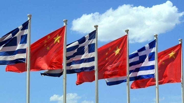 ΔΟΣΕ: Η σημασία των οικονομικών και εμπορικών σχέσεων Ελλάδας-Κίνας
