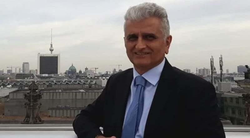 Ν. Κογιουμτσής: Οι προϋποθέσεις για την ανάπτυξη της επιχειρηματικότητας και της οικονομίας