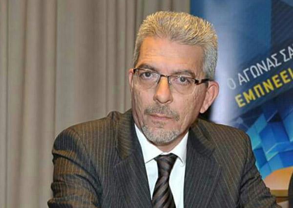 Το Ε.Ε.Α. δίνει το λόγο σε μικρομεσαίους και επαγγελματίες – Δημήτρης Παπαγιαννόπουλος, Αντιπρόεδρος Ο.Ε.Φ.Ε., μέλος Δ.Σ. Ε.Ε.Α.