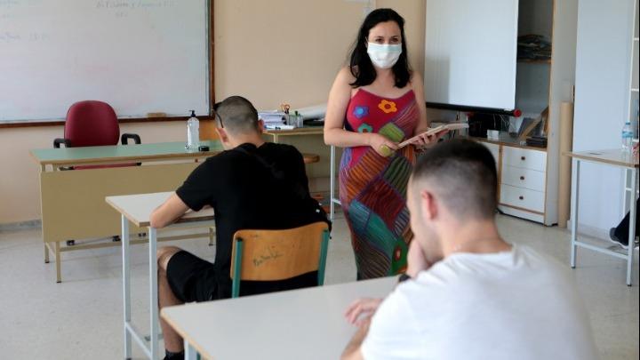 Υπ. Παιδείας: Το πρόγραμμα των Πανελληνίων