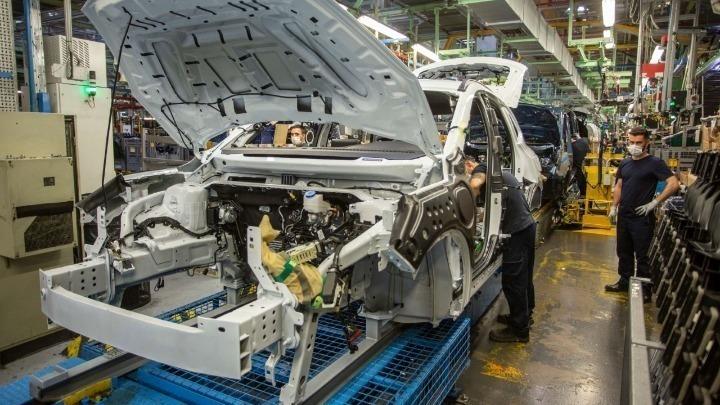 Ασύμφορη για τις αυτοκινητοβιομηχανίες η παραγωγή μικρών συμβατικών αυτοκινήτων πόλης