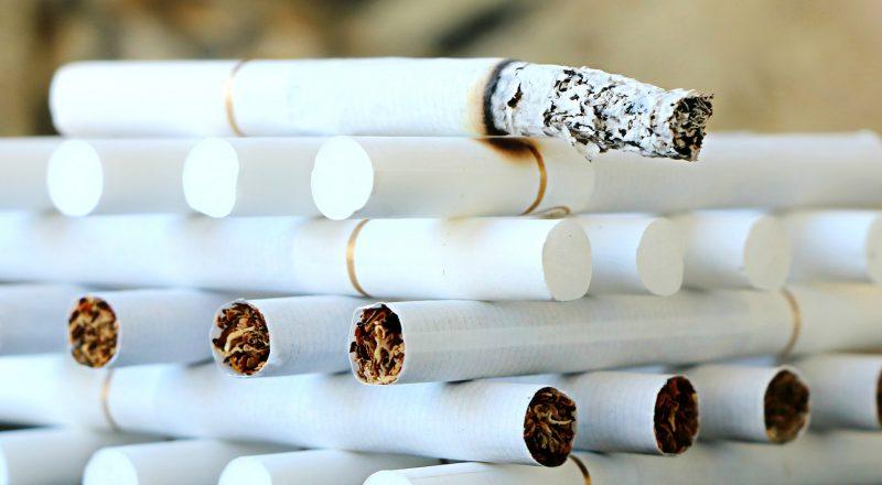 Λαθρεμπόριο: Στα «δίχτυα» της ΑΑΔΕ 35 κοντέινερ λαθραία τσιγάρα