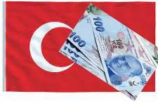 Σε ιστορικά χαμηλό επίπεδο η τουρκική λίρα