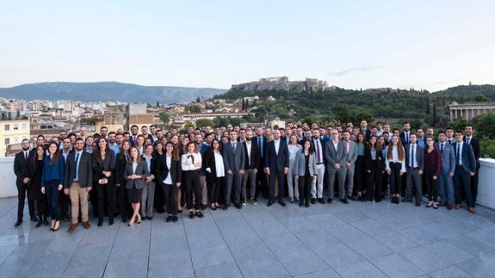 Στην Ελλάδα μια από τις ταχύτερα αναπτυσσόμενες νεοφυείς επιχειρήσεις διεθνώς, σύμφωνα με τους FT