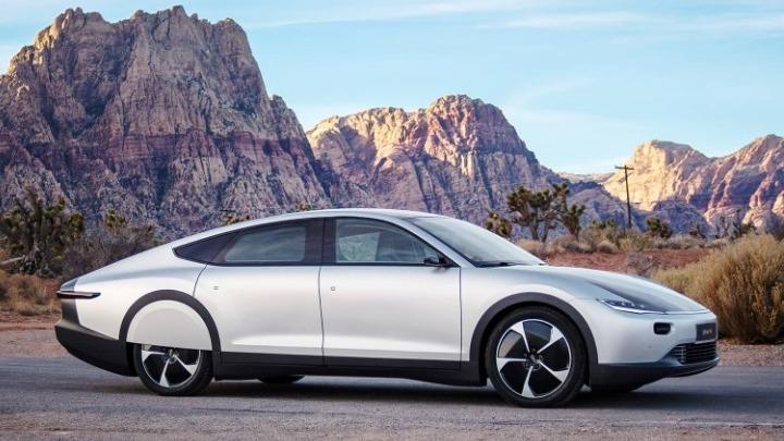 Η αυτονομία άνω των 1000 χιλιομέτρων για τα ηλεκτρικά αυτοκίνητα στόχος  αυτοκινητοβιομηχανιών