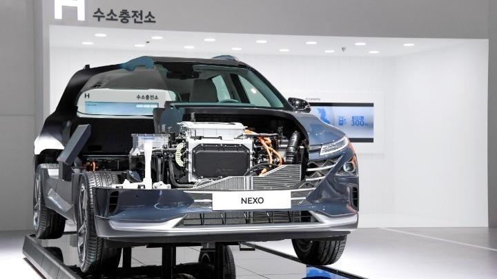 Το πρότζεκτ «κυψελών υδρογόνου» παραμένει μια γοητευτική ιδέα για την επόμενη μέρα της αυτοκίνησης