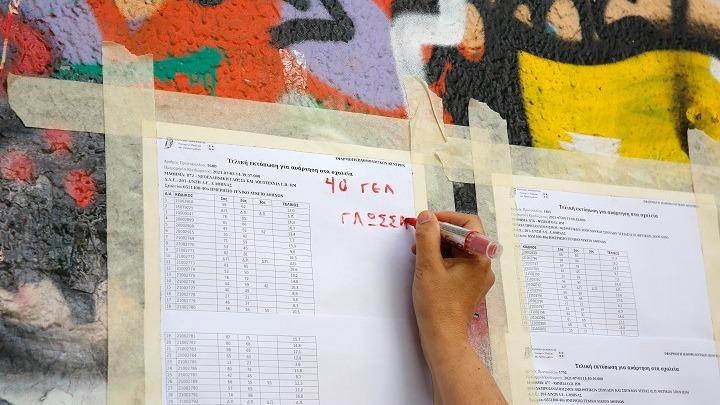 Τα χαρακτηριστικά των φετινών πανελλαδικών εξετάσεων