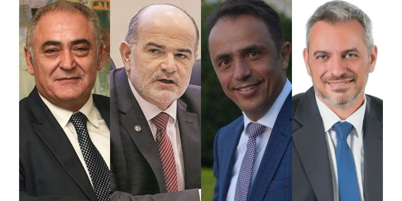 Αντιπροσωπεία του Ε.Ε.Α. στην Κέρκυρα – Συναντήσεις με επαγγελματίες