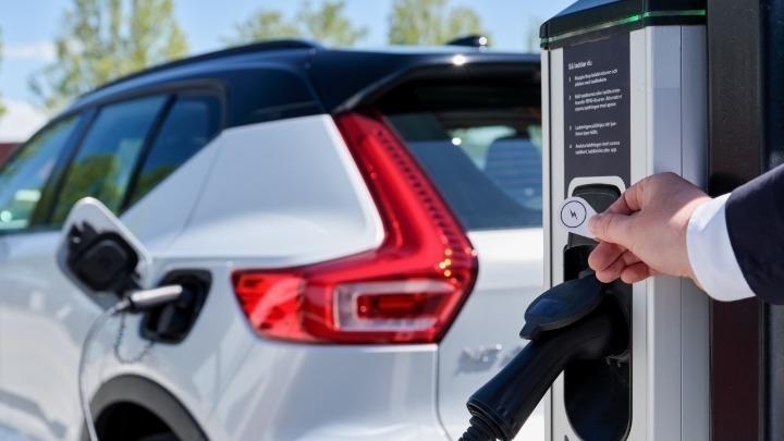 Η ηλεκτροκίνηση είναι το μέλλον της αυτοκινητοβιομηχανίας