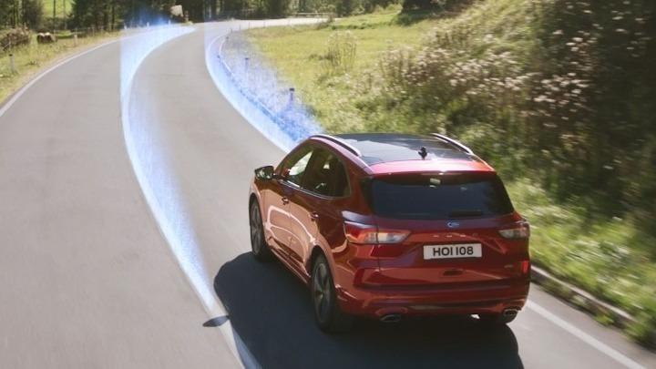 Ασφαλής οδήγηση: Τα συστήματα ADAS μειώνουν τον αριθμό των θανατηφόρων ατυχημάτων